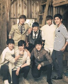 Infinite: The only kpop boygroup music that I am excited about