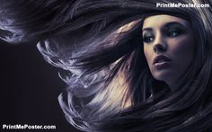 317 Best Hair Salon Posters Images Hairdos Beauty Salons