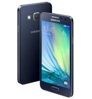 Samsung Galaxy A3 SM-A300FU 16Gb Midnight Black Precio Final