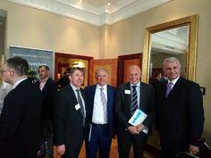 """""""Albanian Green Energy Forum"""", bashkëpunimi i radhës Shqipëri-Britani, Gazeta Shqip me04 Maj 2017   Dhoma Shqiptaro-Britanike të Tregtisë dhe Industrisë, ambasada e RSH në Londër, me mbështetjen e Lord Watson of Richmond CBE,   #Albania #Lorenc Gordani"""
