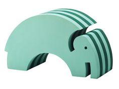 Bobles Elefant jade - ønsker børnene sig. Må gerne købes brugt.