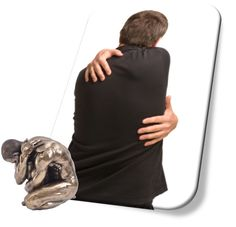 GoHugYourself: When I'm hugging onmy wife, all God sees is mehugging on myself!#STEELYourMind #Ephesians5_28