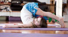 magistr_yoda пишет: Приветствую всех йогинь - на практике или в душЕ, ибо быть мамой - это уже йога. На самом деле, что только йогой в нашей реальности не называют, но - ура;) - наша с вами тема - детская йога, а это куда забавнее :) Ибо йога для детей - это игра. Поэт...  Открыть пост полностью: https://mama.app.link/7m133MlmoC