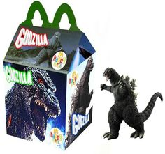 Now THAT's a Happy Meal                                                       …
