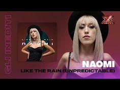 Like The Rain (Unpredictable): l'inedito di Naomi Rain, Youtube, Movies, Movie Posters, Musica, Rain Fall, Film Poster, Films, Popcorn Posters