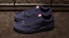 ナイキ NIKE AIR MAX 90 HYP QS 「INDEPENDENCE DAY」 NVY/NVY