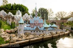 Frozen Fun moves into Storybook Land and Hollywood Land at the Disneyland Resort Disneyland Today, Disneyland California Adventure, Disneyland Tips, Disneyland Resort, Disney Trips, Disney Parks, Disney Pixar, Disney Travel, Disney Theme