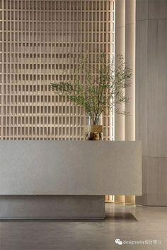 hotel reception Stunning luxury interior design ideas for modern boutique hotels. Interior Design Minimalist, Luxury Interior Design, Interior Architecture, Interior Modern, Modern Luxury, Modern Furniture, Clinic Interior Design, Color Interior, Interior Sketch