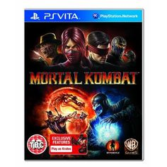 Mortal Kombat Game PS Vita   http://gamesactions.com shares #new #latest #videogames #games for #pc #psp #ps3 #wii #xbox #nintendo #3ds
