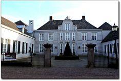 Het Hof van Solms in Oirschot