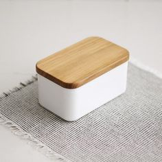 noda horo butter container