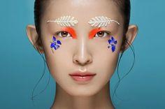 20 Inspiring Beauty Industry Photographs by Yulia Gorbachen - Skin Retouching works Beauty Photography, Fashion Photography, Beauty Makeup, Hair Beauty, Beauty Care, Beauty Skin, Shadow Face, Make Up Art, Beauty Shoot