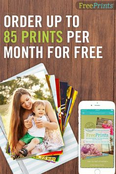 Print your photos quickly, easily and for free with FreePrints. FreePrints lets you order free 4x6 photos right from your phone. Printed on your choice of deluxe glossy or premium matte photo paper, you get free professional-quality pictures delivered to your door within days. Download the app to get started!