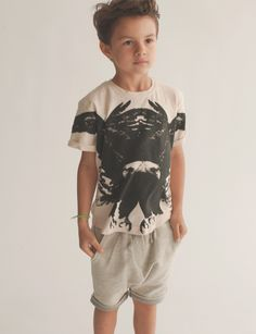 SOFTGALLERY - buffalo t-shirt