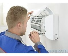 AC Technician Required for a property Company in Dubai