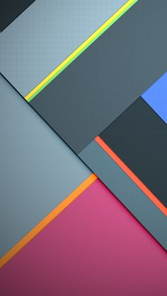 Material design 4 - iPhone wallpapers @mobile9