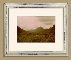 Beautiful Whispering Valley Landscape by OhioVintageBliss on Etsy