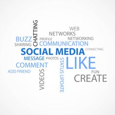 Get Found and Remembered on Social Media