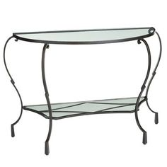 Chasca Console Table