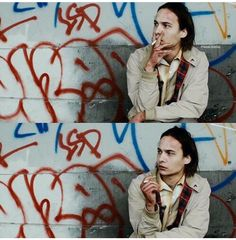 AMC Fear the Walking Dead, Frank Dillane