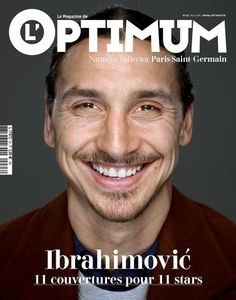 L'Optimum // Ibrahimovic #PSG
