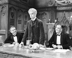 Goodbye, Mr. Chips (1939) - Scott Sunderland, Robert Donat, and Austin Trevor