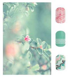 Some more of my favorite spring color Jamberry nail wraps!! #SorbetJN #CabanaJN #GelatoJN http://hollyijams.jamberrynails.net