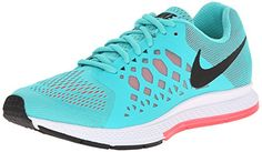 Nike Women's Air Zoom Pegasus 31 Hyper Jade/Black/Hyper Punch Running Shoe 5.5 Women US Nike http://www.amazon.com/dp/B000AQQN7I/ref=cm_sw_r_pi_dp_FJEWub1CWW6QZ
