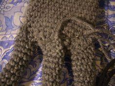 Crochet Parfait: Laid-Back Cat Amigurumi Halloween Crochet Patterns, Crochet Teddy Bear Pattern, Crochet Amigurumi Free Patterns, Crochet Patterns Amigurumi, Crochet Dolls, Crochet Fish, Cute Crochet, Crochet Yarn, Animal Knitting Patterns