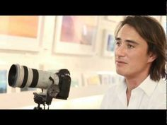 Canon EOS - Sports Photography Tutorial with Eugene Tan