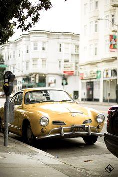 Volkswagen     Gentleman's Essentials