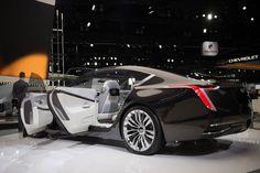 The Cadillac Escala Is The Most Beautiful Concept That Needs To Be Built Der Cadillac Escala ist das schönste Konzept, das gebaut werden muss Cadillac Ct6, Cadillac Escalade, Exotic Sports Cars, Exotic Cars, General Motors, My Dream Car, Dream Cars, Rolls Royce, Grand Prix