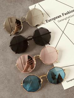 Glasses Frames Trendy, Cute Glasses, Lunette Style, Fashion Accessories, Fashion Jewelry, Sunglasses Women Designer, Accesorios Casual, Fashion Eye Glasses, Teen Fashion Outfits