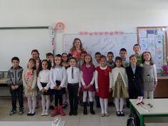 Ziua Mamei, la Scoala Romaneasca din Cipru