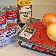 The Absolute BEST Crockpot Beef Stroganoff Recipe