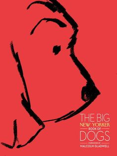For the Dog Lover: Your pup-loving pops will love The Big New Yorker Book of Dogs. With a foreword by Malcolm Gladwell and a collection of articles, stories, poems, and cartoons about dogs, it's the perfect gift for the cultured pet lover.
