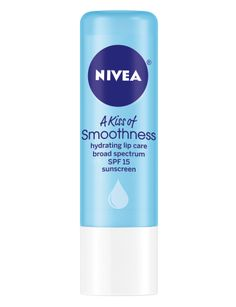 Nivea Lip balm. Ahhhhh so soft!!!Love this shit!