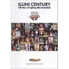 Illini Century: 100 Years of Fighting Illini Basketball (dvd_video)