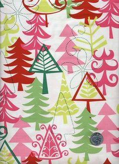 Christmas stocking - girl