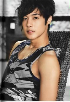 Kim Hyun Joong 김현중 ♡ Kpop ♡ Kdrama ♡ pinned via hana