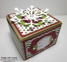 Season of Style Gift Box