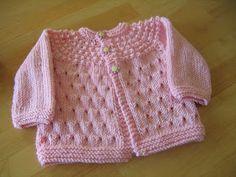 Tricotando por Acaso: Que bom :-)