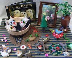 Image of Owl Babies