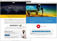 Tripleclicks Store: Redesigned front-end pages for new affiliates debu...