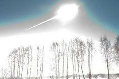 La Iglesia del Meteorito: adorando a ese brillante objeto del espacio