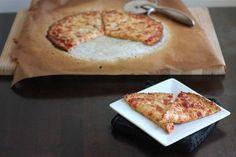 The Best low carb Cauliflower Crust Pizza | Tasty Kitchen: A Happy Recipe Community!
