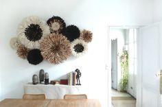 african juju hats/ a creative loaf