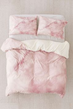 Shop Chelsea Victoria For Deny Rose Gold Marble Duvet Cover at Urban Outfitters today. We carry all the latest styles, colors and brands for you to choose from right here. Marble Bedding, Marble Duvet Cover, Gold Bedroom, Bedroom Decor, Bedroom Scene, Bedroom Ideas, Master Bedroom, Chelsea Victoria, Duvet Covers Urban Outfitters