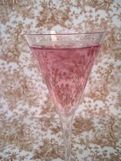 Rose cordial recipe