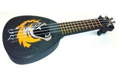 3ders.org - 3D printing musical instrument: ukulele | 3D Printer News & 3D Printing News